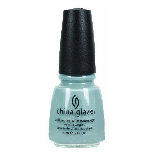 CHINA GLAZE - Vernis à Ongles Collection Anchors Away - SEA SPRAY