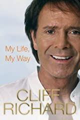 My Life My Way by Cliff Richard (2008-09-01) Hardcover