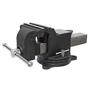 Sealey sgv200Industrial Tornillo de banco (200mm) SG hierro