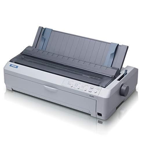 Epson FX-2175II Dot Matrix Printer