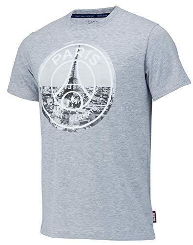 PARIS SAINT-GERMAIN T-Shirt PSG - Collection Officielle Taille Homme M