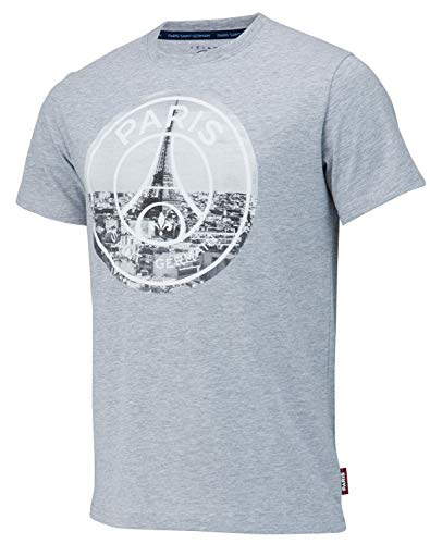 PARIS SAINT GERMAIN T-Shirt PSG Offizielle Kollektion - Herrengröße L