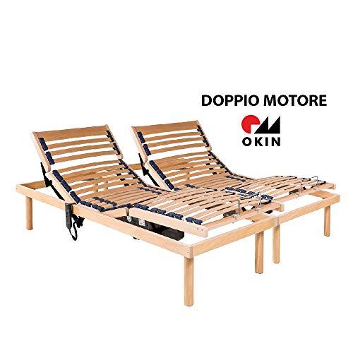 MEMORYLINE Super Offerta - Luxury Line Rete elettrica motorizzata...