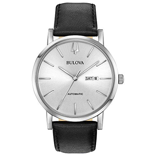 Bulova Dress Watch (Model: 96C130)