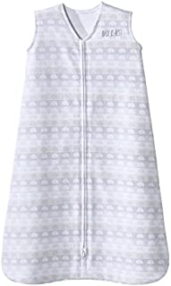 Halo Sleepsack 100% Cotton Wearable Blanket, Elephant...