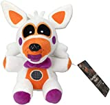 FNAF Plushies Five Nights at Freddy's Plush-Lolbit Plush Figure Toys Kids Gifts-Gifts for FNAF Fans-Kid's Toy-Stuffed Animal