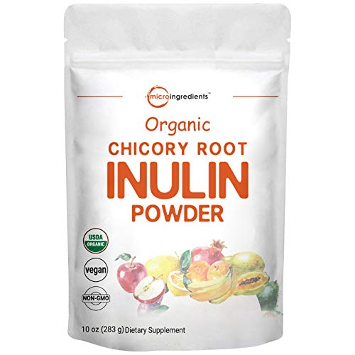 which is the best inulin powder in the world