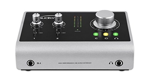 Price comparison product image Audient iD14 USB Audio Interface and Monitor Controller