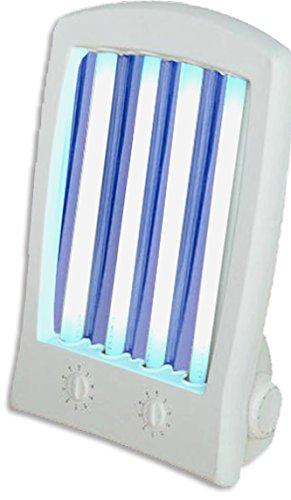 Good Ideas Super Tanning Tropic Deluxe Sunlamp