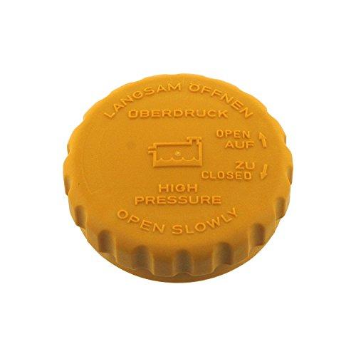 febi bilstein 01211 Kühlerverschlussdeckel für Kühlerausgleichsbehälter , 1 Stück