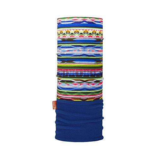 WIND X-TREME 2143 Tour de Cou Enfant Multicolore (Baby Cusco), Taille Unique