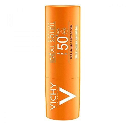 VICHY Idéal Soleil LSF 60 Stick, 9 g Stift