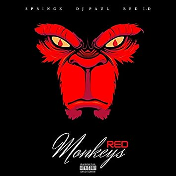 Red Monkeys (feat. DJ Paul & Red I.D)