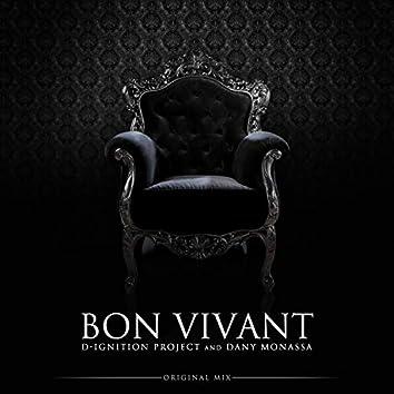 Bon Vivant EP