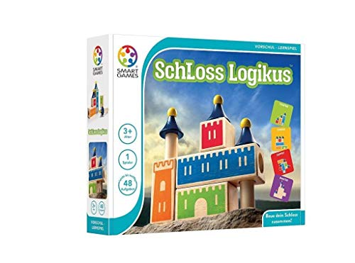 Smart Games Schloss Logikus