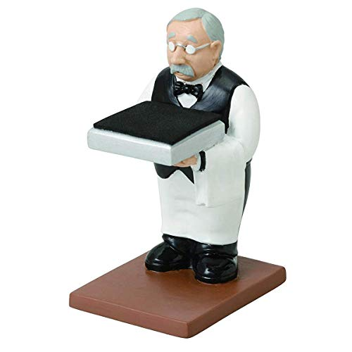 Creative Watch Stand Old Man Watch Stand Seat Tray Elderly Display Stand...
