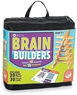 KEVA Brain Builders Game