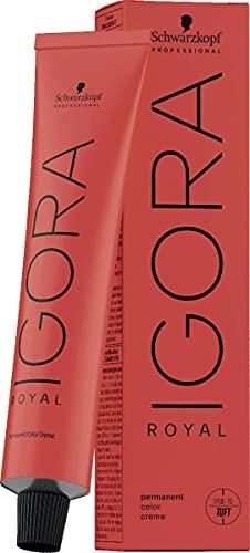 Schwarzkopf Professional Igora 8-46 Hellblond Beige Schoko für eine strahlende Natürlichkeit, 1er Pack (1 x 60 ml)