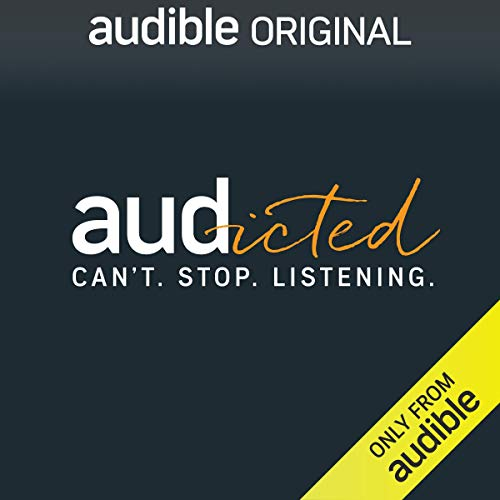 Ep. 2: Best of Fall 2020 Podcast By The Audible Editors cover art