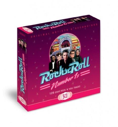 125 Great Rock\'N  Roll Tracks
