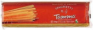 Tamma Spaghetti al Bronzo タンマ スパゲッティ ブロンズ No.4 1.8mm 500g