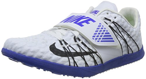 NIKE Triple Jump Elite, Zapatillas de Deporte Unisex Adulto