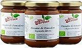 passata di pomodoro datterino fresco italiano bio, ricetta e prodotto artigianale di chef service | offerta 3 pz da 200gr