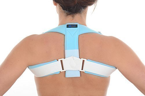 Active Orthotics Correttore Posturale Professionale per...