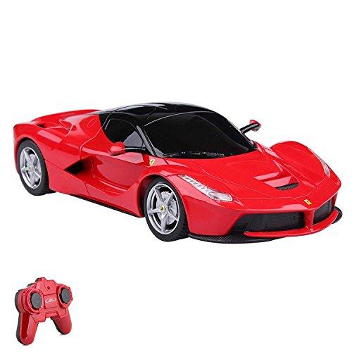 Ferrari Laferrari–RC ferngesteuertes de licence de véhicule dans l'original design, modèle échelle: 1:...