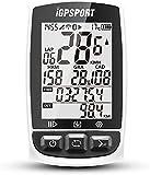 """WALIO iGPSPORT iGS50E - Ciclo computador GPS Bicicleta Ciclismo. Cuantificador grabación de Datos y rutas. Pantalla 2.2"""" Anti-Reflejo. Conexión Sensores Ant+/2.4G. Bluetooth IPX7"""
