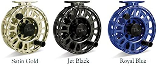 Tibor Signature 11-12 Fly Reel with Free $80 Gift Card