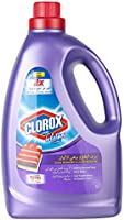Clorox Clothes Stain Remover Color Booster 3Litres