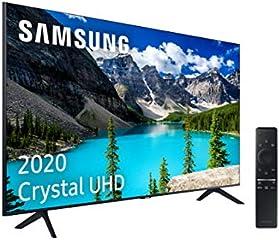 Hasta 60€ de descuento en TVs Samsung