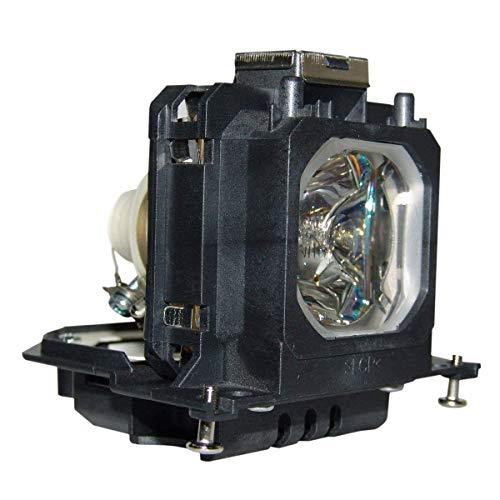 Supermait POA-LMP114 POALMP114 Ersatz Projektorlampe Birne mit Gehäuse Kompatibel mit SANYO PLC-XWU30 PLV-Z2000 PLV-Z700 LP-Z2000 LP-Z3000 PLV-1080HD PLV-Z3000 PLV-Z4000 PLV-Z800 (MEHRWEG)