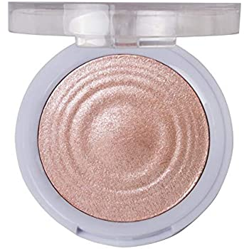 J.CAT BEAUTY You Glow Girl Baked Highlighter - Crystal Sand