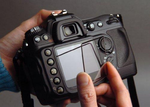 ACMAXX ニコン Nikon 1 J4 / V3 液晶保護アーマー