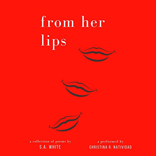 From Her Lips audiobook cover art