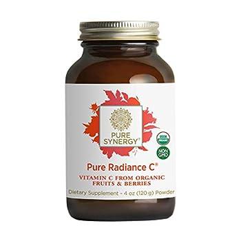 pure radiance c powder