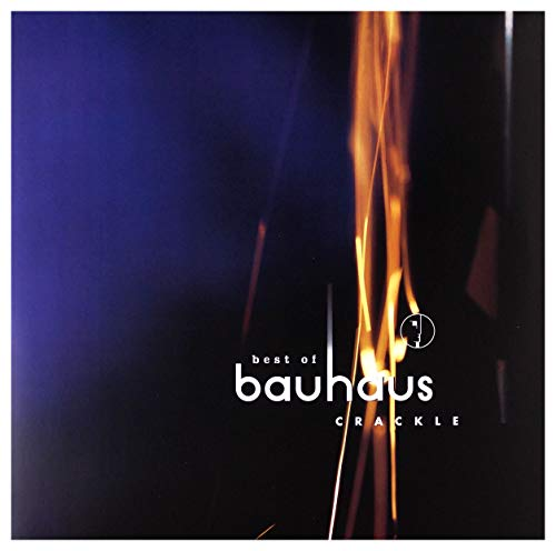 Bauhaus: Crackle Remastered [2xWinyl]