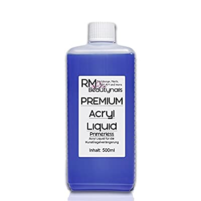 500ml Acryl Nagel Liquid
