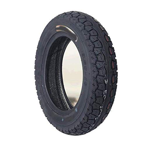ZHANGYY Neumático para Scooter eléctrico, neumático Inflable al vacío para Motocicleta 3.50-10, Antideslizante, Resistente al Desgaste, Resistente a la Carga, Apto para triciclos eléctrico