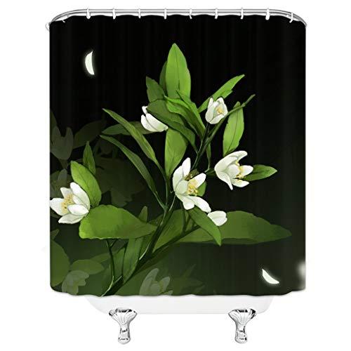 cortinas de baño grandes