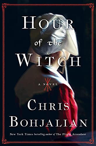 Image of Hour of the Witch: A Novel