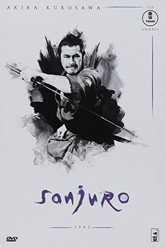 Sanjuro [Francia] [DVD]