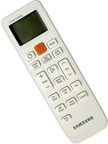Samsung DB93-14195A - Telecomando originale per condizionatore d'aria