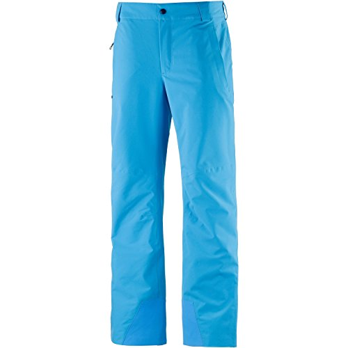 Schöffel Herren Skihose Pants Bern, Mittelblau, 48