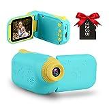 Best Digital Video Camera For Kids - GKTZ Kids Video Camera Digital Cameras Camcorder Birthday Review
