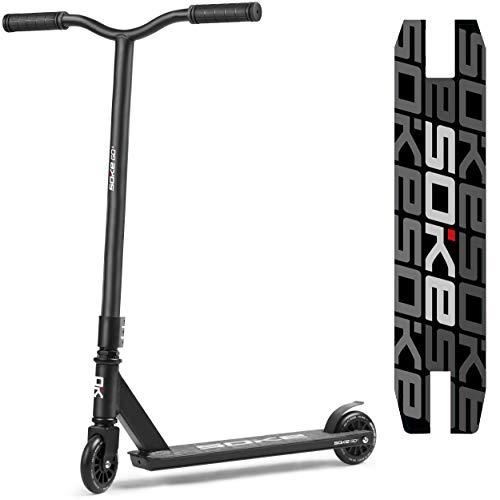 Soke -  Stunt Scooter Go!
