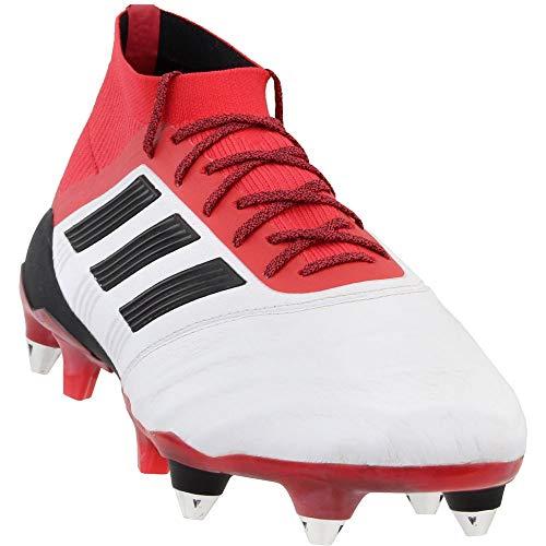 adidas Predator 18.1 Soft Ground Leather Soccer Casual...