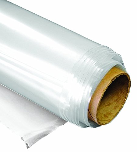 SUNVIEW Greenhouse Clear Plastic Film